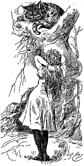 alice and wonderland poem jabberwocky