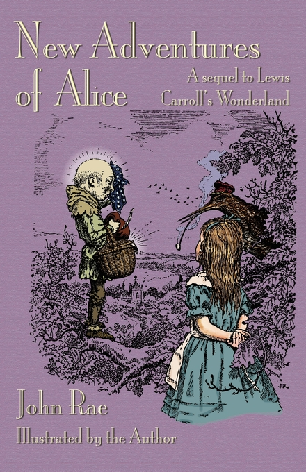 New Adventures of Alice