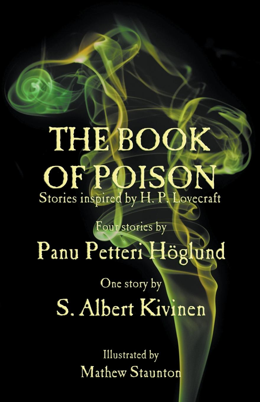 The Book of Poison