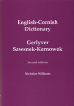 English-Cornish Dictionary