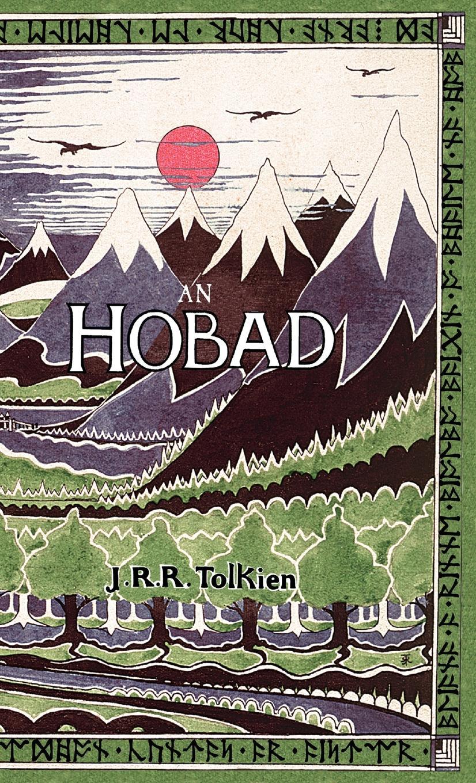 El Hobbit será publicado en gaélico